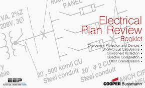 electrical plan review booklet eep electrical plan review