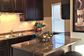 faux granite countertops giani brown