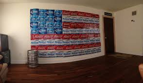 the american wall of beer tfm