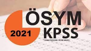 2021 KPSS P1, P2, P3 Puanlarıyla Memur Alımı Yapan Kurumlar Hangileri? -  Yorumla.Net