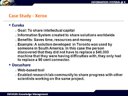 The Xerox Corporation Fraud Case