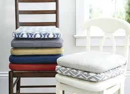 kitchen chair seat pad cushions garden furniture dining room cushion alive pads with ties fantastic 6