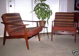 mid century danish lounge chair. Simple Century Vintage Mid Century Danish Modern Lounge Chairs In Chair S