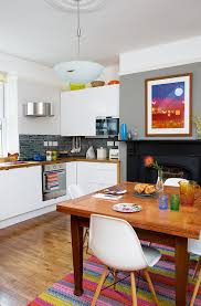 Kitchen Diner Open Plan Kitchen Diner Redesign Real Homes