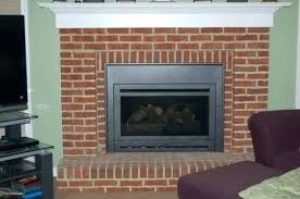 inside fireplace paint painting beautiful interior brick and awesome oak painted mantel i painting fireplace