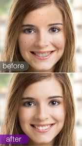 visage makeup editor