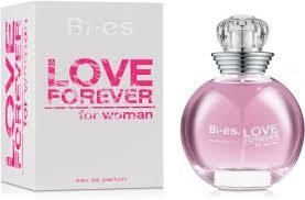 bi es love forever white Парфюмированная вода фото n1
