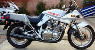 california kat 1982 suzuki katana 1000