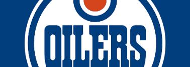 Edmonton Oilers Home