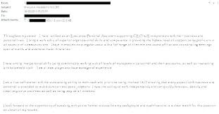 Follow Up Email After Resume Submission Sample Best of Resume Follow Up Email Cherrytextads