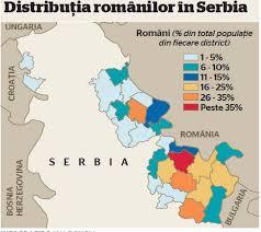 Comunitatea românilor din Serbia | CER SI PAMANT ROMANESC