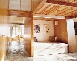 modern bed designs in wood. View In Gallery Modern-alcove-bedroom.jpg Modern Bed Designs Wood