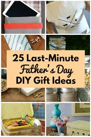 celebrate father s day with these amazing diy gift ideas one special gift is enough to