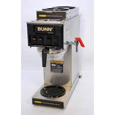 Industrial Coffee Makers Bunn Stf 20 Commercial Coffee Brewer Machine 12 Cup Automatic