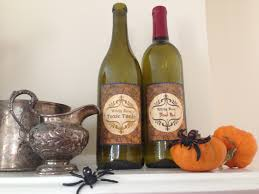 Diy Wine Bottle Projects Enjoy Fall With 28 Creative Simple Wine Bottle Crafts