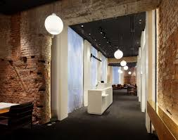 pendant lamp contemporary steel glass