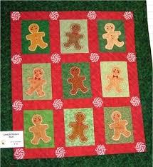 http://media-cache-ak0.pinimg.com/736x/40/87/31 ... & Gingerbread Man Quilt Pattern - The Virginia Quilter Adamdwight.com