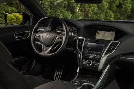2018 acura apple carplay. exellent acura the 2018 acura tlx includes a revised infotainment system that now apple  carplay and android auto compatibility although the awkward dual screen  intended acura apple carplay