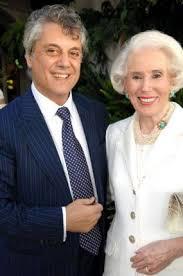 Bruno Aprea and Muriel Shapiro 15 of 16 Palm Beach Opera ...