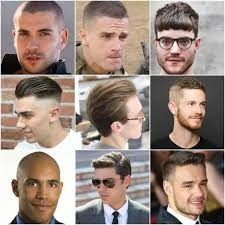 Top 100 Low Maintenance Haircuts Men In 2019 To Save Your Time