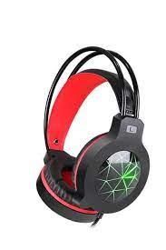 POLYGOLD Ledli Gaming Mikrofonlu Oyuncu Pc Kulaklığı 3.5 Mm Jack Pg-6920  Fiyatı, Yorumları - TRENDYOL