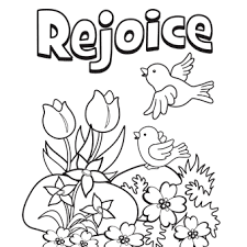Rejoice Free N Fun Easter From Oriental Trading