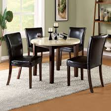Dining Table For Small Spaces Modern Gallery Of Dining Tables - Modern wood dining room sets