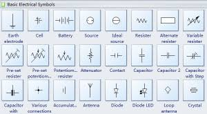Electrical Symbols Chart Understanding An Electrical Symbol Chart Usesi