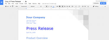 Drive Newspaper Template How To Create A Custom Template In Google Docs Laptop Mag
