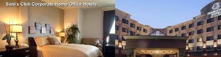 corporate home office. 5 best hotels near samu0027s club corporate home office