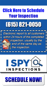 buyer home inspection checklist murfreesboro home inspection i spy inspections call 615 821 0050