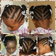 Olilyh Olivia Loves Your Hair Coiffures Sur Enfant