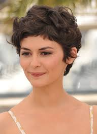 Short Hairstyles For Curly Hair Over 50 Cute Hairstyles For Short