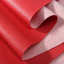 mrosaa pu faux leather fabric car interior upholstery fabric by the yard com