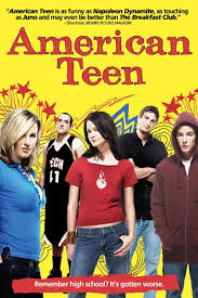 American teen may be