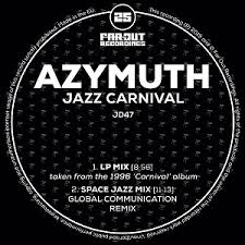 Drakes Pride Jazz Bias Chart Jazz Carnival Global Communication Remix Jd47 Azymuth