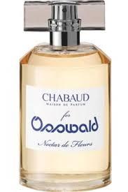 Nectar de Fleurs <b>Chabaud Maison de Parfum</b> для женщин   Аромат
