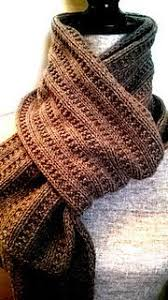 Mens Scarf Crochet Pattern Mesmerizing A Super Fast Men's Scarf Of Which I Made Several For A Local Charity