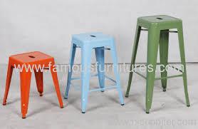 45cm tolixxavier pauchard metal stools chairs xavier pauchard
