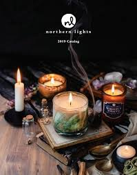 Et Al Designs Beeswax Candles 2019 Northern Lights Catalog By Northern Lights Candles Issuu