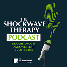 The Shockwave Therapy Podcast