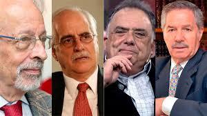 La lista de vacunados VIP del Ministerio de González García - Diario  Panorama Movil