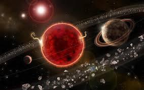 Descubren otro posible planeta junto a la estrella más próxima al Sol