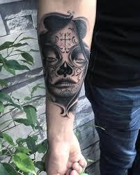 стили татуировки со всего мира измененные техники и традиционные
