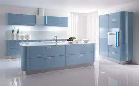 Modern Kitchen Wallpaper Beautiful Kitchen Interior Design Hd Images Wallpaper Idolza