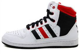 adidas shoes high tops red and black. white black red adidas men shoes high tops and h