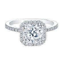 1 20 carat radiant cut diamond halo engagement ring diamond