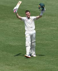 Marnus Labuschagne hits double century ...