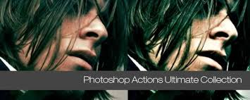 photoshop effects free 200 very useful free photoshop actions enhancement