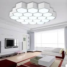 Modern Bedroom Lighting Led Modern Simple Living Room Lights Creative Honey B  Light